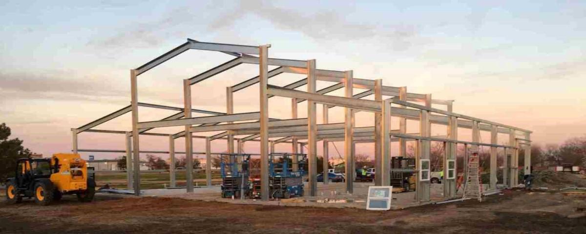 steel buildings kelseyville lumber
