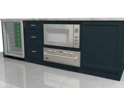 cabinets render 1f