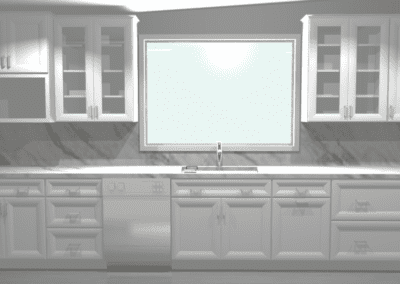 cabinets render 1f3r