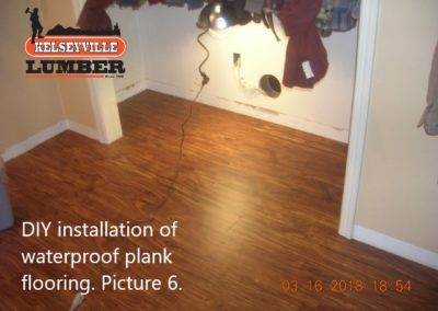flooring weoi
