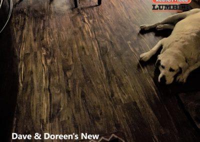 flooring wfieei