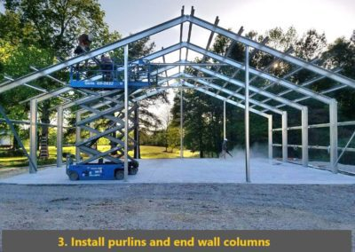 Cold Formed Steel Buildings Ex4