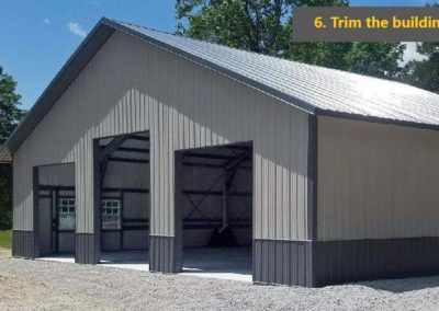 Cold Formed Steel Buildings Ex7